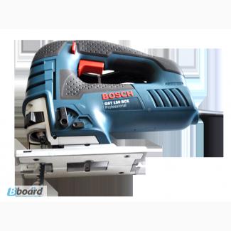 Аренда, прокат лобзика Bosch GST 150