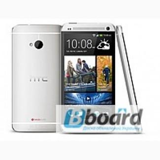 Оригинальный смартфон HTC ONE M7