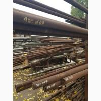 Бронза ОЦС444 диаметр 200 мм