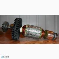 Якорь (ротор) перфоратора Kress MBH 2002 / 600 PSE
