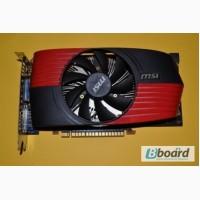Игровая Видеокарта MSI GTS450 1024MB DDR5 128BIT (Б/У)