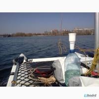 Туристический фильтр для речной и озёрной воды Гард