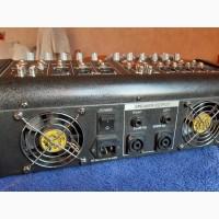 Музыкальная аппаратура и инструменты