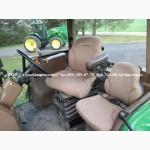 Трактор Джон Дир John Deer 8530 из США