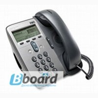 IP телефоны Cisco IP Phone 7911 (б/у)