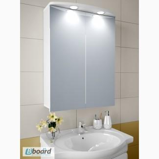 Зеркальный шкафчик А68-N