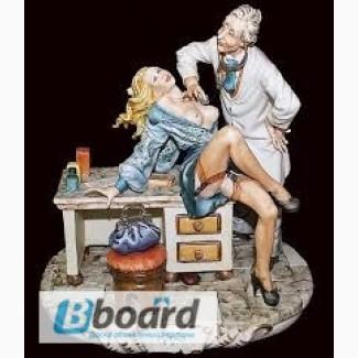 Куплю фарфоровые статуэтки, скульптуры