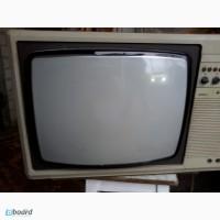 Телевизор электрон Ц-380 совдеповского производства