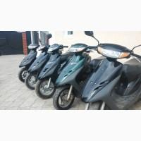 Прокат скутеров Brommer в Харькове