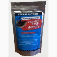 Купить Fish Hungry - приманка для хищной рыбы (Фиш Хангри) оптом от 50 шт