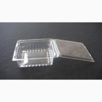 Универсальная пластиковая упаковка для еды