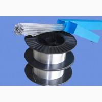 Неплавящийся вольфрамовый электрод ЭВЧ (WR), ЭВЛ (WL10, WL20), ЭВИ (WY20), ЭВТ (WT20)
