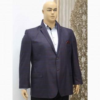 Пиджаки мужские больших размеров
