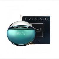 Купить Мужские Духи Bvlgari - Aqua Pour Homme EDT 100 мл