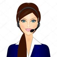 Требуется оператор на телефон в офис