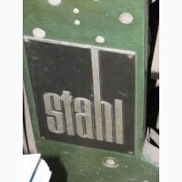 Продам фальцовку Stahl