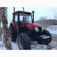 Продам трактор YTO-904.Мощность 90 л, с.С комплектом.На гарантии.Доставка по Украине