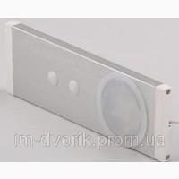LED світильник меблевий з датчиком відкриття дверей (12В)