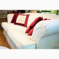 Пошив на заказ чехлов для мебели в том числе для диванов IKEA
