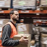 Нужны работники на склады в Чехии