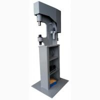 Стенд для клепки тормозных накладок с пневмогидравлическим приводом AIRKRAFT ZPTN0212