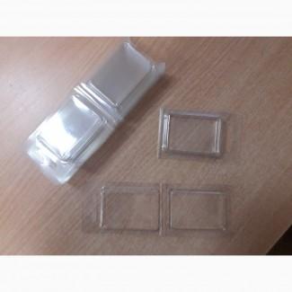 Двухсторонняя блистерная упаковка на замках-защелках