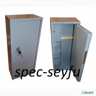 Сейф оружейный 1000/4Т