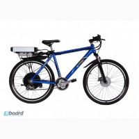 Электровелосипед Вольта МТБ - мотор 1000 вт