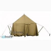 Брезент, тенты, навесы брезентовые, палатки армейские любых размеров, пошив