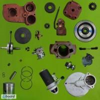 Запасные части пусковых двигателей ПД-8, ПД-10, П-350