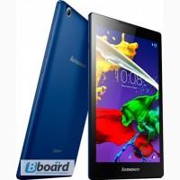 Продаю новый Lenovo Tab 2 A8-50LC 16GB 3G Blue (ZA050008UA)