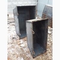 Ящик строительный для раствора 0, 5м3
