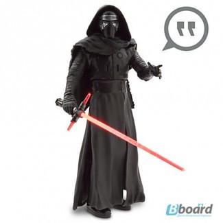 Говорящий Кайло Рен Звездные войны / Star Wars