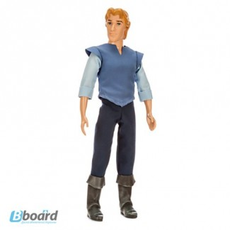 Кукла капитан Джон Смит - жених Покахонтас