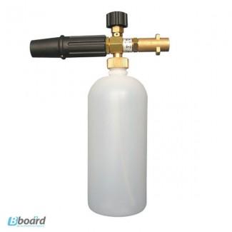 Пенная насадка (пеногенератор)