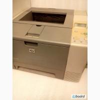 Продам принтер лазерный HP LJ 2420D