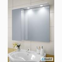 Зеркальны шкафчик A80-S