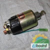 Втяжне реле стартера DK115/462 мінітрактор