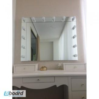 Салонное зеркало Кристал