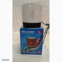 Колонка WS-230BT