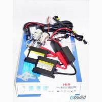 Биксенон BOSCH Bosch H4 5000К (XENON)