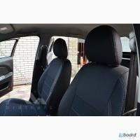 Комфортные автомобильные чехлы на сидения для ZAZ