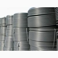 Трубы полимерные (полиэтилен PE80 и PE100) 20мм - 225мм
