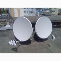 Ремонт, прошивка, установка спутниковой телевидения