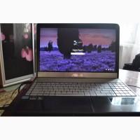 Продам ноутбук ASUS N55SF в топовой комплектации