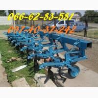 КРН-5, 6 Культиватор навесной для междурядной обработки почвы