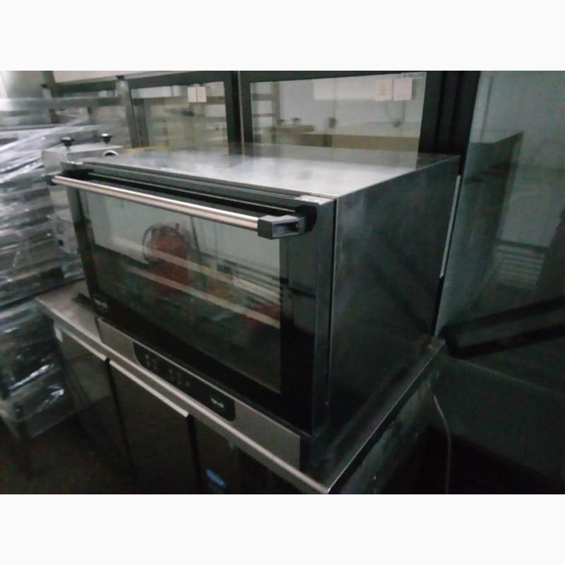 конвекционная печь для выпечки