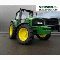Трактор John Deere 6230