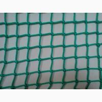 Сетка оградительная ячейка 40х40