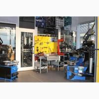 Продам шиномонтажное оборудование немецкого производителя Hofmann